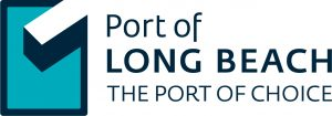 Port of Long Beach new logo