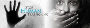 Stop Human Trafficking logo